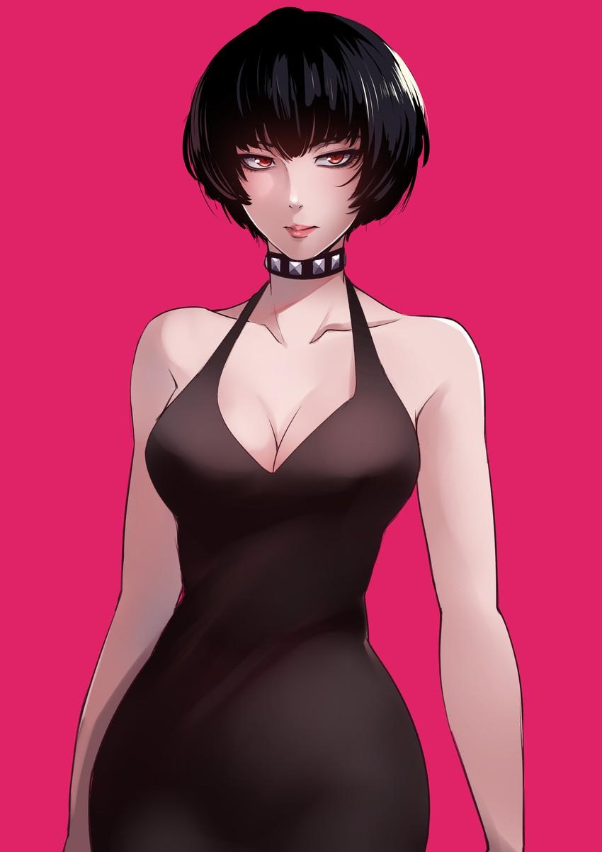 Takemi-Tae-Persona-5-Persona-Игры-6379373.jpeg - Persona 5