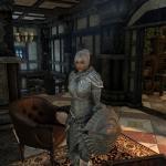 The Elder Scrolls 5: Skyrim Обновлённый Высокий Шпиль TNF