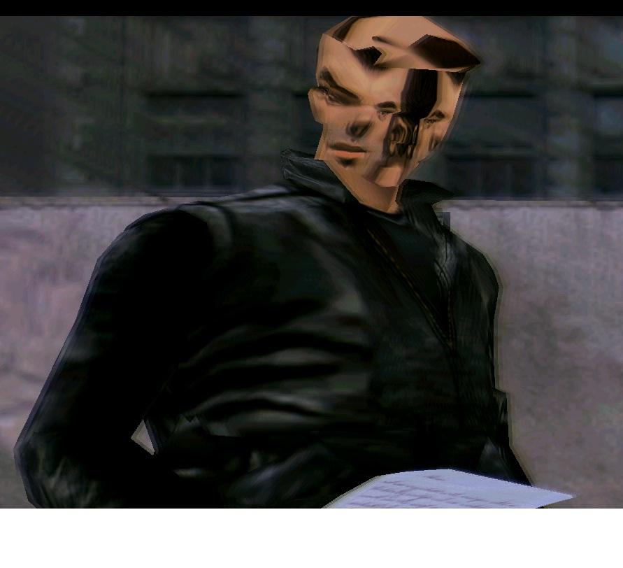 omg.jpg - Grand Theft Auto 3