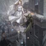 Dark Souls 3 Yorshka