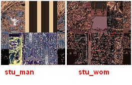 Текстуры stu_man и stu_wom - Grand Theft Auto 3