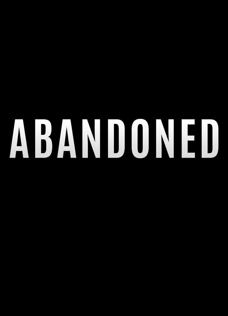 Обложка - Abandoned