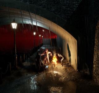 Галерея игры Vampire Clans