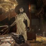 Resident Evil: Village Леди Димитреску