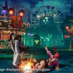 The King of Fighters 15 Шерми