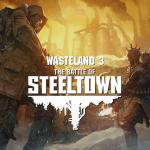 Wasteland 3 Обложка