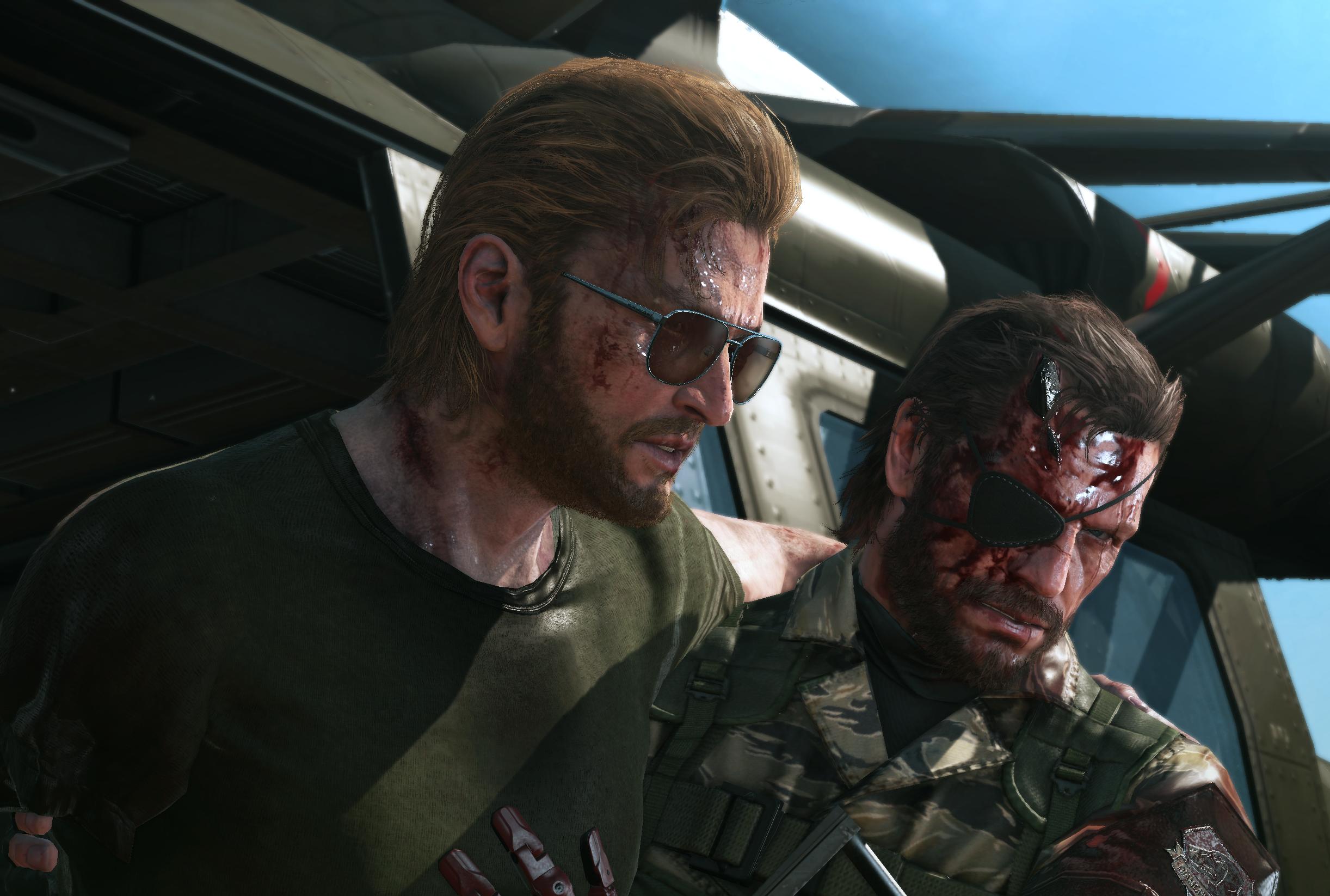 Metal Gear Solid V  The Phantom Pain Screenshot 2021.04.17 - 19.40.58.52 (2).png - Metal Gear Solid 5: The Phantom Pain