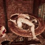 Lust from Beyond БДСМ и Оргии