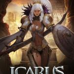 Icarus Обложка