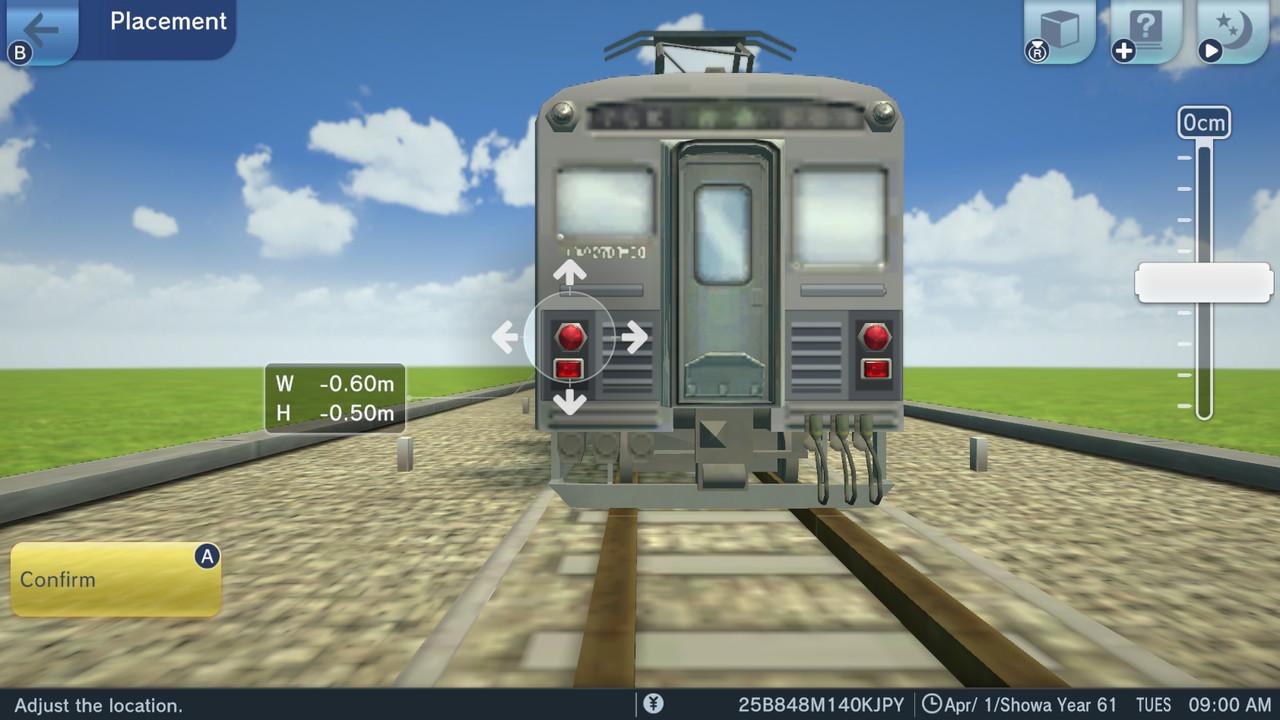 Геймплей - A-Train: All Aboard! Tourism