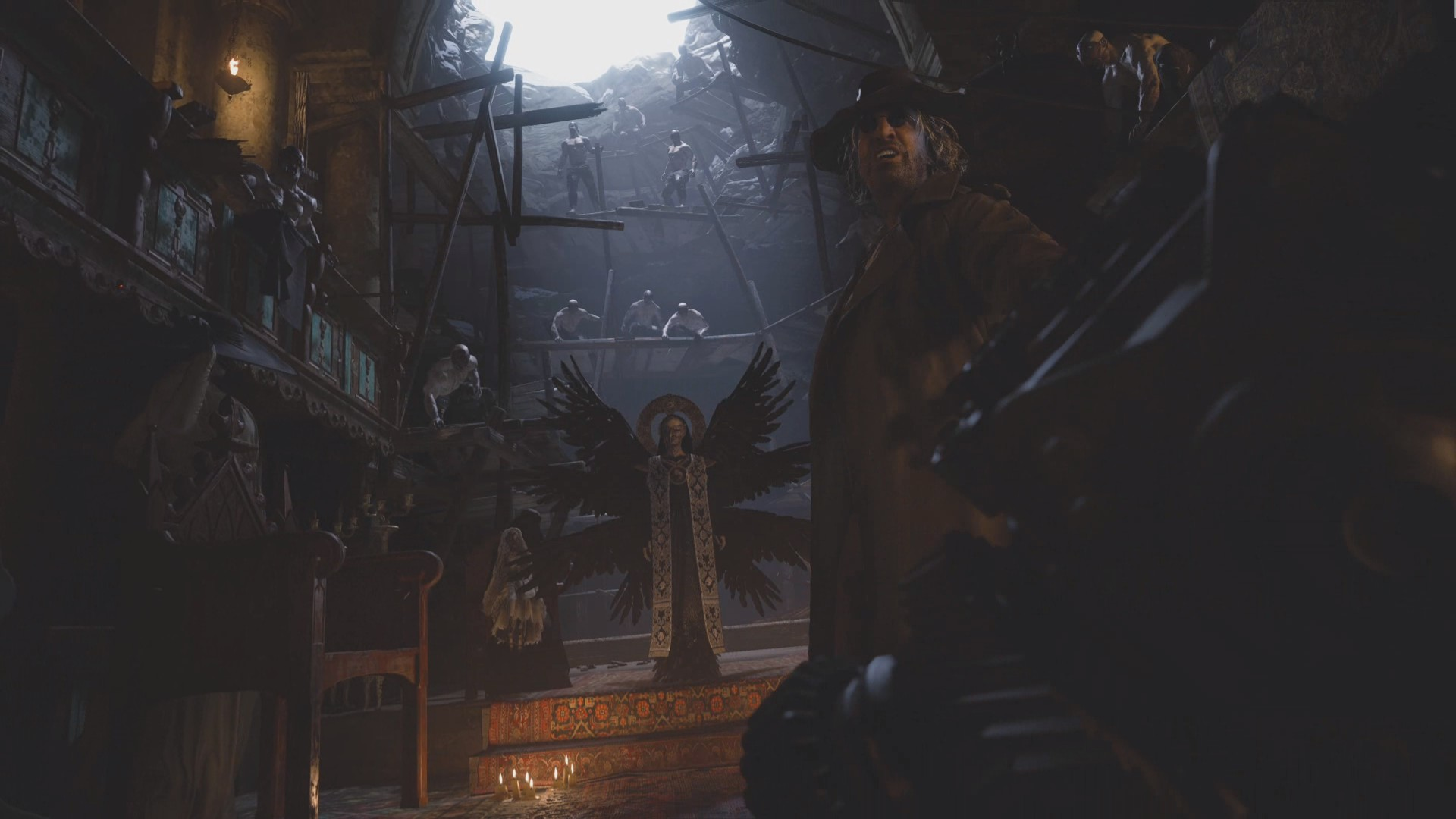 RE_V - Resident Evil: Village