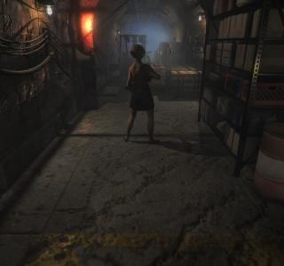 Галерея игры Outbreak: Endless Nightmares
