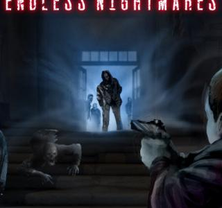 Галерея игры Outbreak: Endless Nightmares