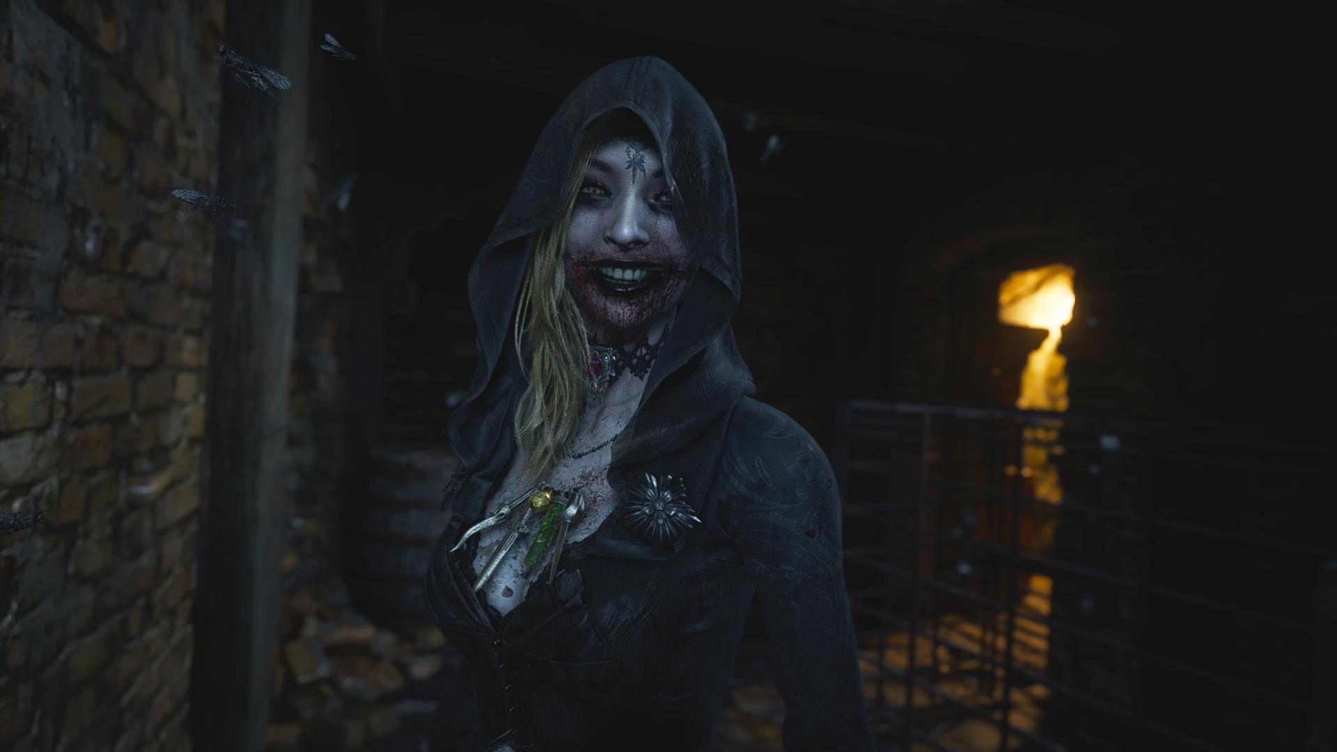 resident evil village - Resident Evil: Village