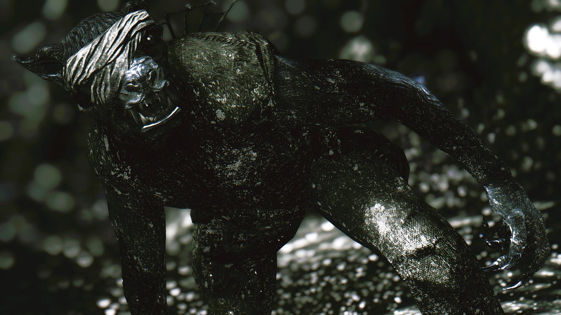 Вам снятся кошмары 6.jpg - The Elder Scrolls 5: Skyrim