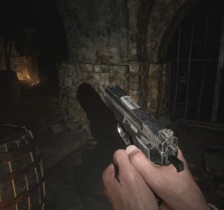 Галерея игры Resident Evil: Village