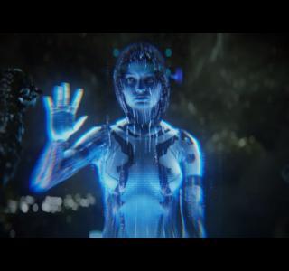 Галерея игры Halo 2