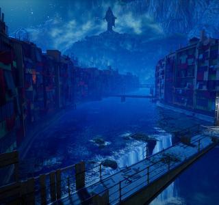 Галерея игры Horror Tales: The Wine