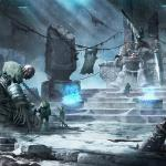 Dungeons & Dragons: Dark Alliance Арт