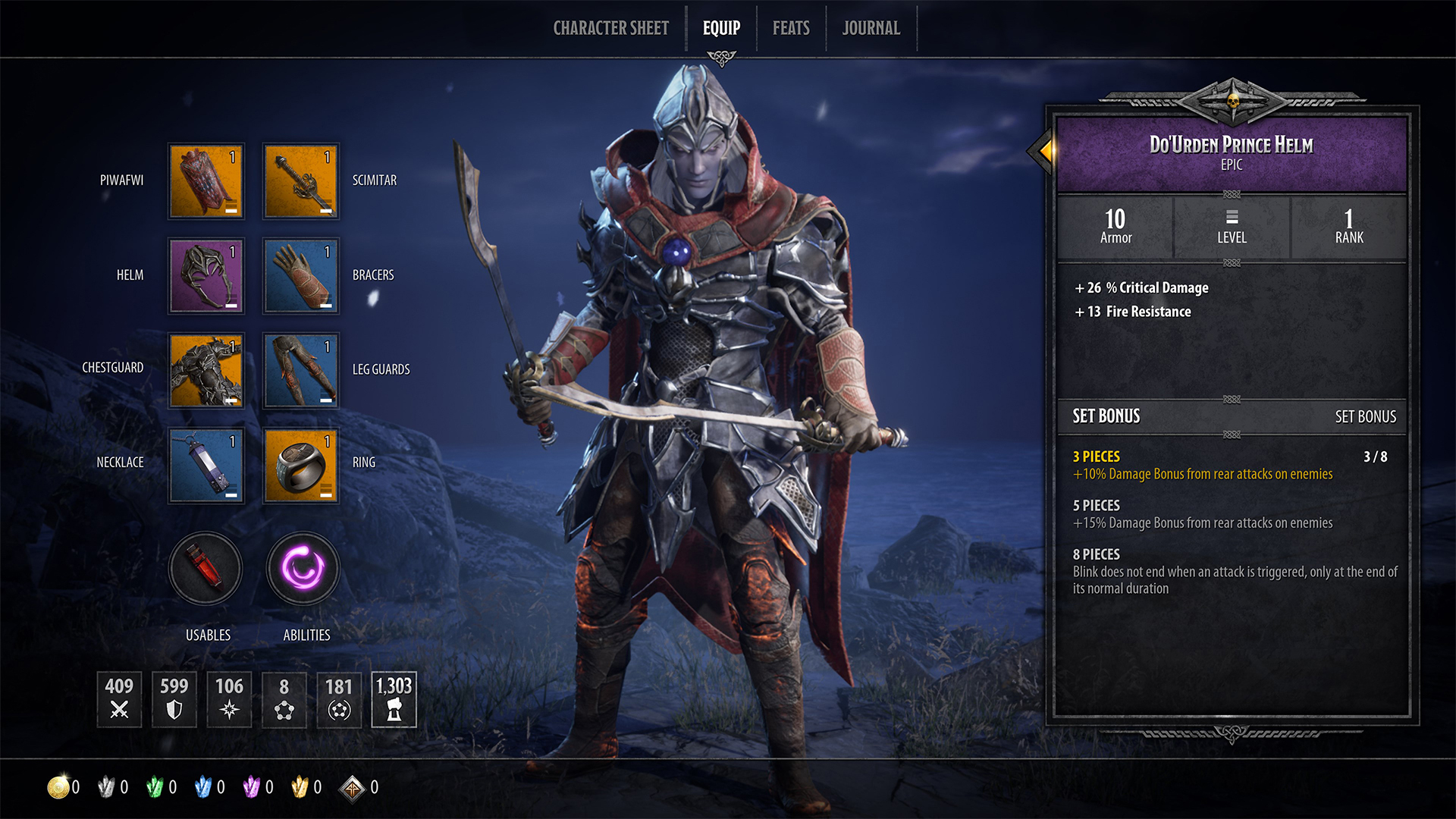 Геймплей - Dungeons & Dragons: Dark Alliance