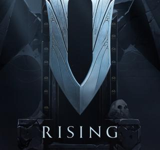 Галерея игры V Rising