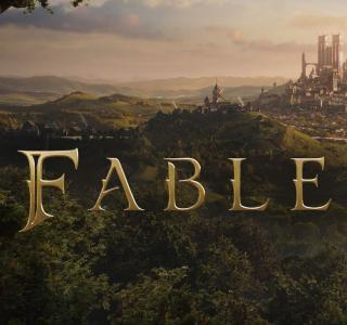 Галерея игры Fable 4