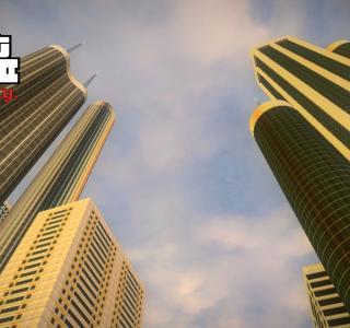 Галерея игры Grand Theft Auto 3