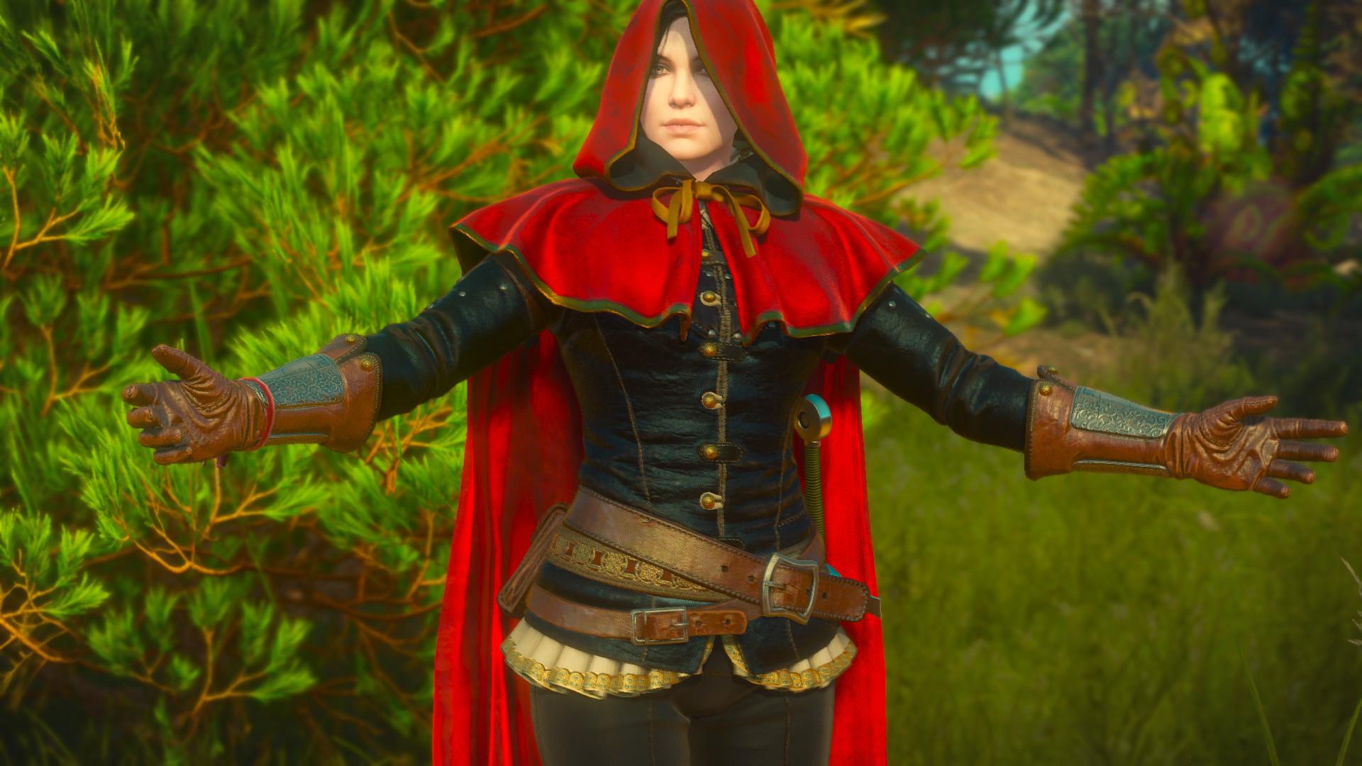 292030_screenshots_20160611130932_1.jpg - The Witcher 3: Wild Hunt