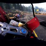 RiMS Racing Геймплей