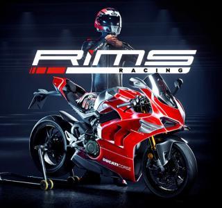 Галерея игры RiMS Racing