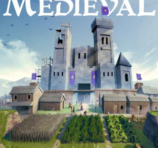 Галерея игры Going Medieval