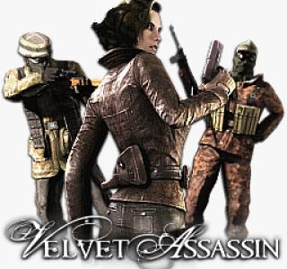 Галерея игры Velvet Assassin
