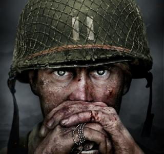 Галерея игры Call of Duty: WWII