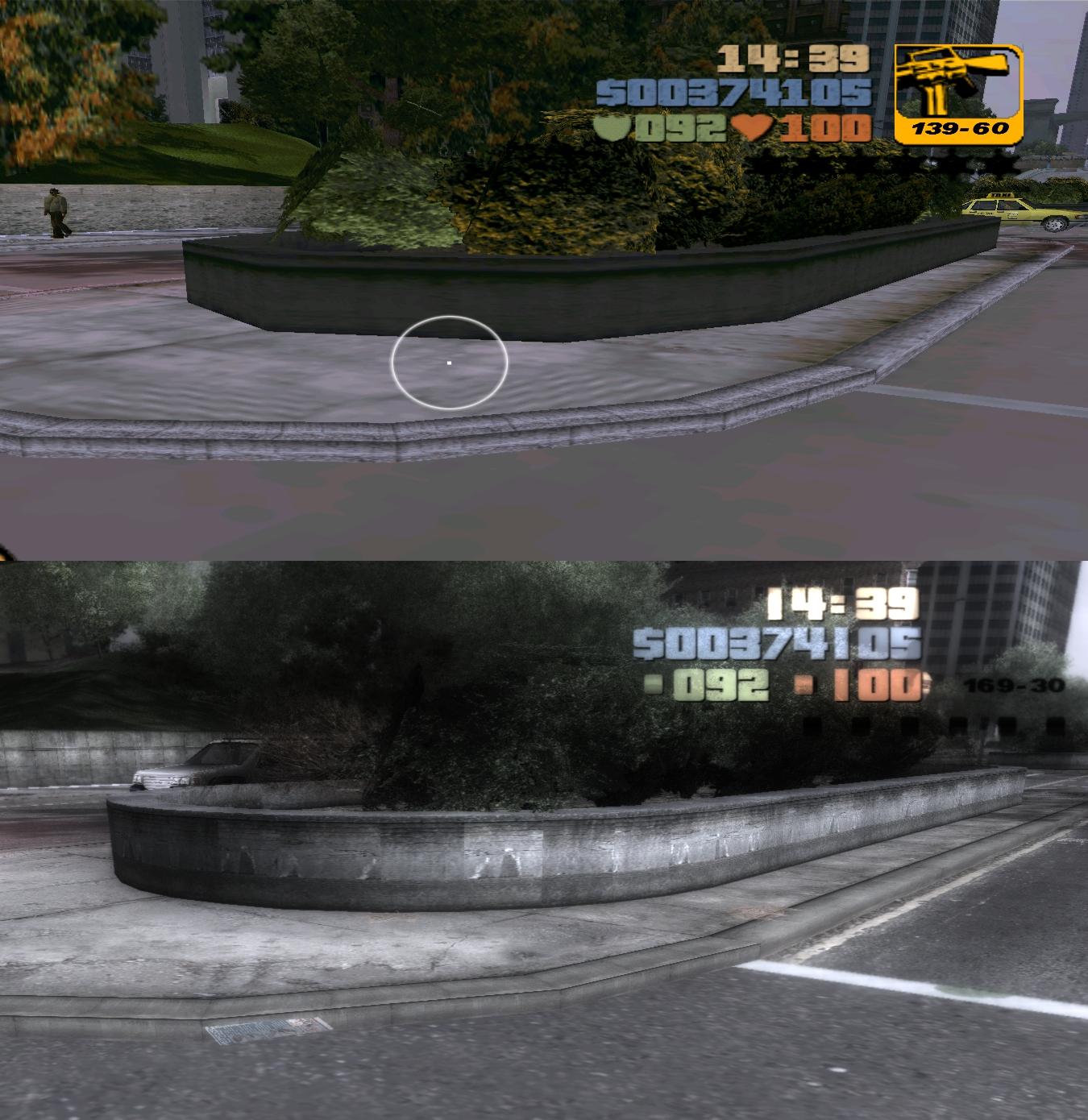 hdpla - Grand Theft Auto 3