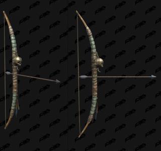 Галерея игры Diablo 2: Resurrected