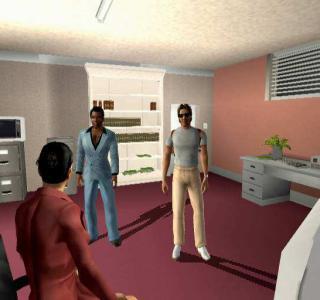Галерея игры Miami Vice