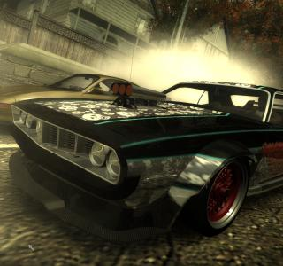 Галерея игры Need for Speed: Most Wanted (2005)