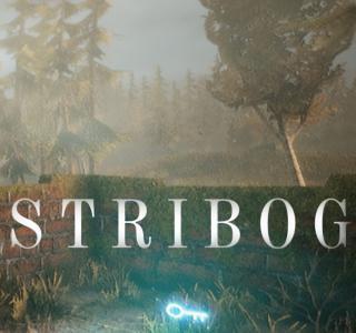 Галерея игры STRIBOG