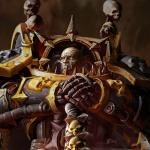 Warhammer 40.000: Space Marine принц Элифас.JPG