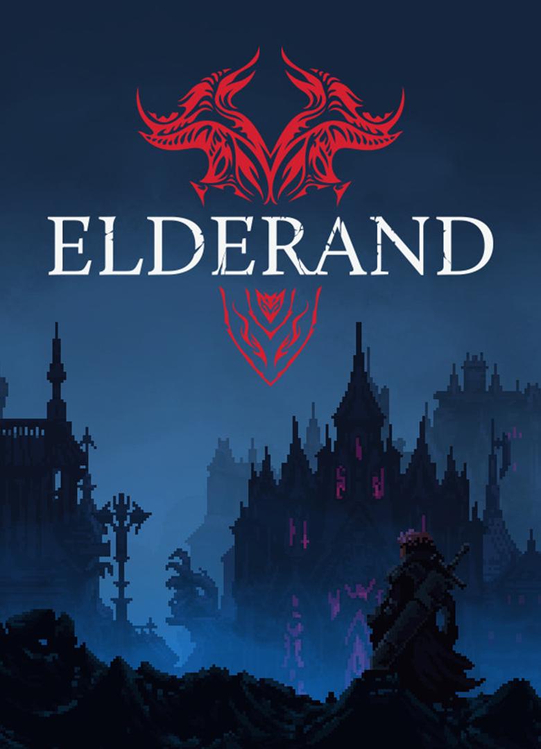 Обложка - Elderand