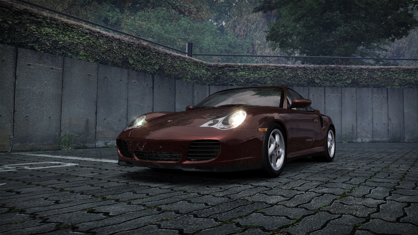 Speed 2020-03-24 22-43-03-201.jpg - Need for Speed: Most Wanted (2005)