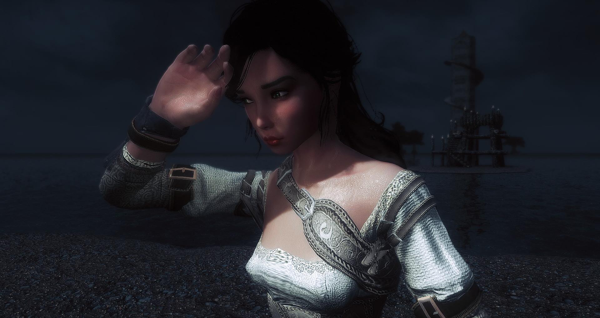 Портрет 7.jpg - The Elder Scrolls 5: Skyrim
