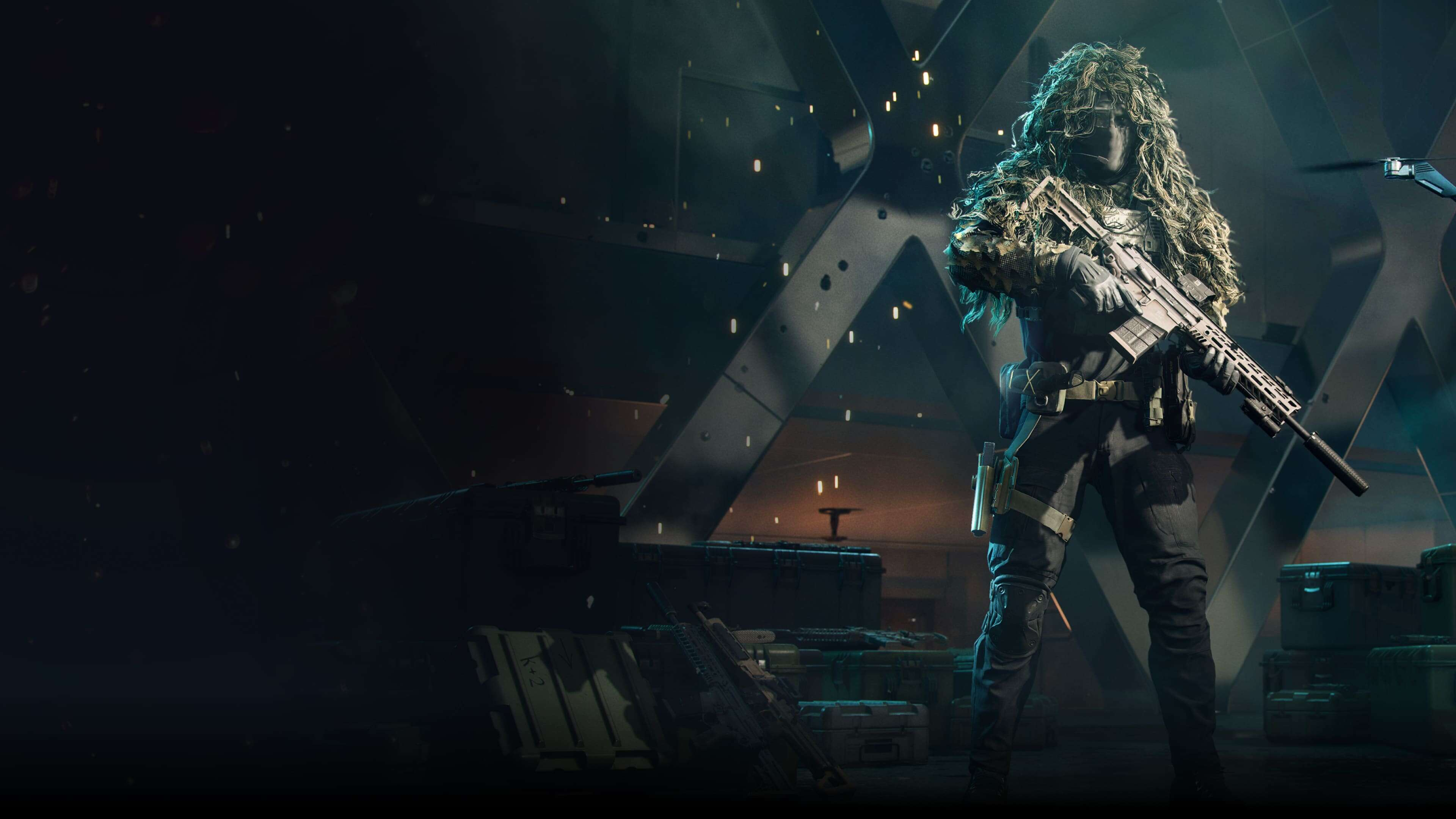 Викус Ван Дейл - Battlefield 2042