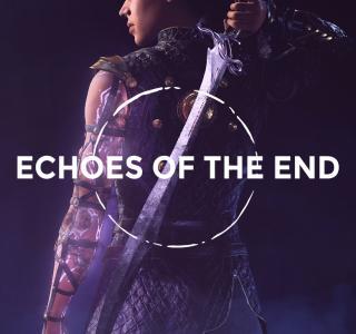 Галерея игры Echoes of the End