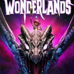 Tiny Tina's Wonderlands Обложка