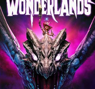 Галерея игры Tiny Tina's Wonderlands