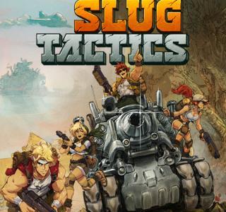 Галерея игры Metal Slug Tactics