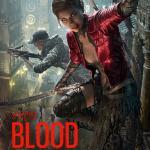 Bloodhunt Обложка