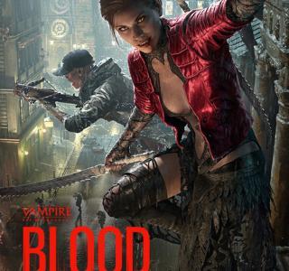 Галерея игры Bloodhunt