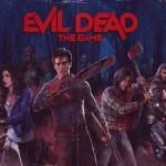 Evil Dead: The Game Арт